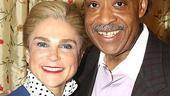 Al Sharpton at Irenas Vow  Tovah Feldshuh  Al Sharpton