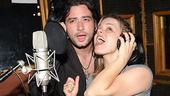 Rock of Ages Cast Recording  Constantine Maroulis  Amy Spanger