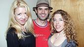Rock of Ages Cast Recording – Kelly Devine – Chris D'Arienzo – Kristin Hanggi