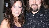 Rock of Ages Cast Recording  Katherine Tokarz  Tad Wilson