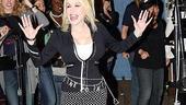 9 to 5 Original Cast Recording Session – Dolly Parton