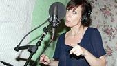 9 to 5 Original Cast Recording Session – Allison Janney