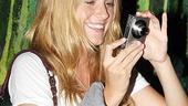 Blake Lively and Penn Badgley at Shrek – Blake Lively