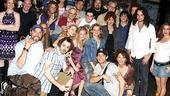 Susan Sarandon at Rock of Ages  Susan Sarandon