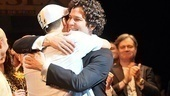 In the Heights Closing Night – Lin-Manuel Miranda – Thomas Kail