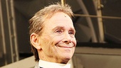 Anything Goes Opening Night  Joel Grey