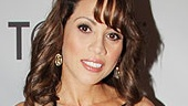 2011 Tony Awards Red Carpet  Elizabeth Rodriguez 