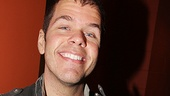 Perez Hilton at <i>Anything Goes</i> - Perez Hilton