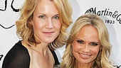Once opening night - Erin Dilly – Kristin Chenoweth