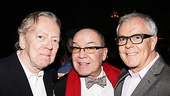 Once opening night  Bob Crowley  Jack OBrien  John Barrett