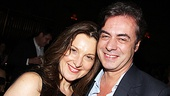Once opening night – Barbara Broccoli – John Gore