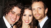 Jesus Christ Superstar opening night – Josh Young – Chilina Kennedy – Paul Nolan