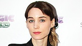 Magic.Bird Opening Night  Rooney Mara