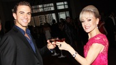 Audience Choice Awards- Richard Fleeshman- Tracie Bennett