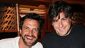 Leap Of Faith Cast Recording  Raul Esparza - Alan Menken  Glenn Slater 
