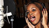 Leap Of Faith Cast Recording – Kecia Lewis-Evans