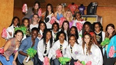 Bring It On Welcomes HS Cheerleading Champions - 2012 UCA National High School Cheerleading Champions - Bring It ON: The Musical Cast