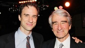 Enemy – Opening – James Waterston – Sam Waterston