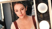 Cinderella at Macy&#39;s Parade -Laura Osnes 