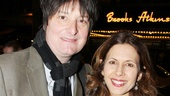 The Other Place  opening night  Christopher Evan Welch  Jessica Hecht 