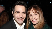The Other Place  opening night  Mario Cantone  Valerie Harper 