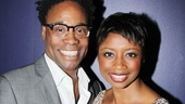2013 Audience Choice Awards- Billy Porter- Montego Glover