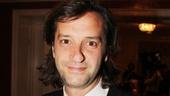2013 Tony Awards Winner's Circle – Rob Howell
