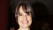 2013 Tony Awards Winner's Circle – Pam MacKinnon