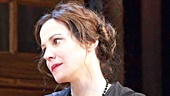 <I> The Snow Geese</I>: Show Photos -  Danny Burstein - Mary-Louise Parker