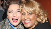 <I> Beautiful: The Carole King Musical</I>: Opening - Liz Larsen - Darlene Love
