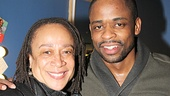 After Midnight - OP - S. Epatha Merkerson- Dulé Hill