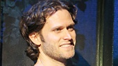 Steven Pasquale as Robert Kincaid in The Bridges of Madison County