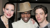 Little Me - Closing - OP - Rachel York - Billy Porter - Christian Borle