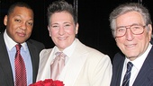 After Midnight - K. D. Lang Opening - OP - Wynton Marsalis - K. D. Lang - Tony Bennett
