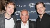 Bronx Bombers - Yankees Visit - OP - John Wernke - Bobby Richardson - Chris Henry Coffey