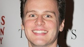 Looking star and Broadway alum Jonathan Groff strikes a pose.
