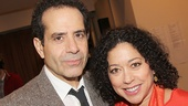 Act One - Meet and Greet - OP - 3/14 - Tony Shalhoub - Mimi Lieber