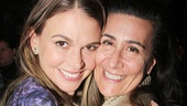 Violet - Meet and Greet - OP - 3/14 - Sutton Foster - Jeanine Tesori