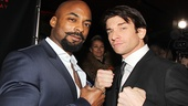Rocky - Opening - OP - 3/14 - Terence Archie - Andy Karl