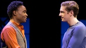 Kinky Boots - Show Photos - PS - 3/14 - Billy Porter - Andy Kelso