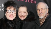 Chita Rivera reunites with The Dancer's Life director and choreographer Graciela Daniele and lighting designer Jules Fisher.