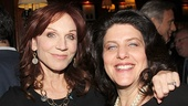 Mother and Sons - Opening - OP - 3/14 - Marilu Henner - Sheryl Kaller