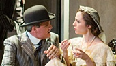 The Threepenny Opera - Show Photos - PS - 3/14 - John Kelly - Michael Park - Laura Osnes