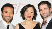 If/Then - Opening - OP - 3/14 - Marc Dela Cruz - Pearl Sun - Charles Hagerty