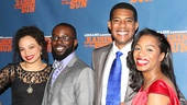 Michelle Black - Charlie Hudson III - Billy Eugene Jones - Michelle Wilson