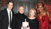 Kinky Boots - One Year Anniversary - OP - 4/14 - Andy Kelso - tk - tk - Billy Porter