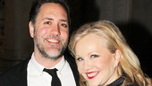 Bullets Over Broadway - Opening - OP - 4/14 - Susan Stroman - Scott Bishop
