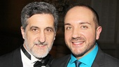 Bullets Over Broadway - Opening - OP - 4/14 - Bill Berloni - Brian Michael Hoffman