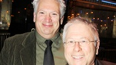 Meet the Nominees – OP – 4/14 – Harvey Fierstein - Alan Menken