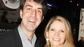 Meet the Nominees – OP – 4/14 – Jason Robert Brown - Kelli O'Hara
